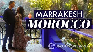 Marrakech Morocco Travel Guide | Morocco Vlog 2020