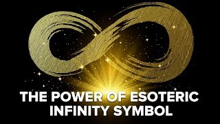 The Power Of Infinity Symbol ♾️