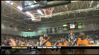 2011-12 CAA Basketball Preview Show - Part 4