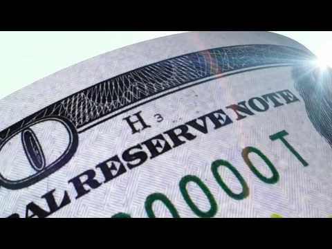 Government Prints $US110 Billion In Unusable Money, Hides It