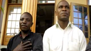 preview picture of video 'AMANI_ UPENDO/CHOIR/GOMA/DRC sikiya maombi yangu dans (VOL2 MASHAURI KWA MUSAFIRI)'