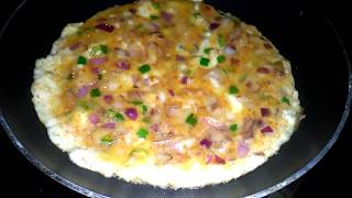 Gambar cover Egg ki omelet banane ki Recipe in Hindi