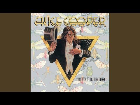 Alice cooper cold machines lyrics