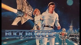 Everything you need to know about Buck Rogers in the 25th Century (1979)