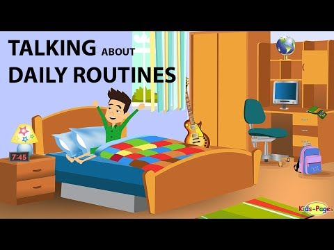 Daily routine tricks to excel