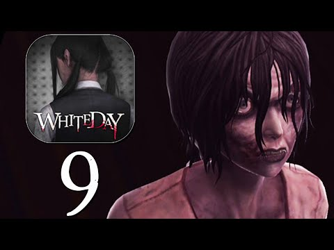 White Day Remake (iOS/Android) [Part 9] - ENDING