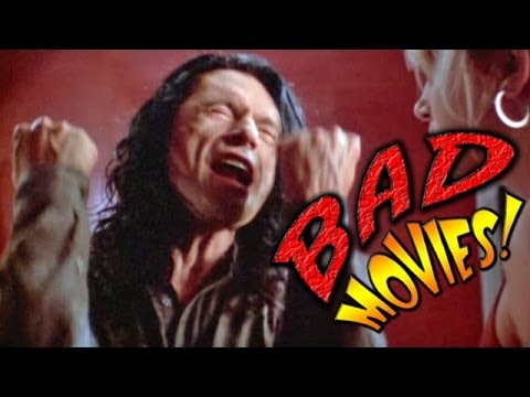 The Room - BAD MOVIES!