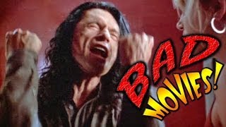 The Room   BAD MOVIES!
