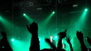 Suede - To The Birds + We Are the Pigs - Live in Moscow 2011