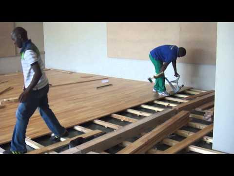 Video Gallery Floorworx