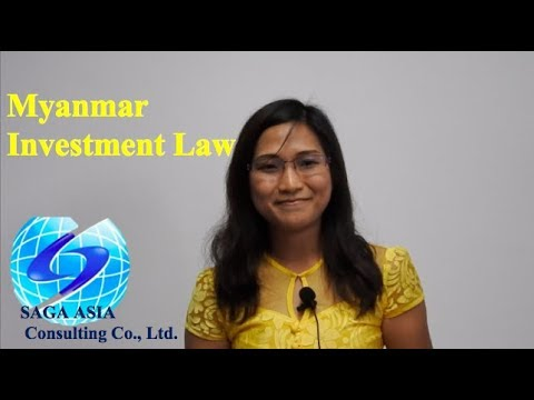 mp4 Investment Law In Myanmar, download Investment Law In Myanmar video klip Investment Law In Myanmar