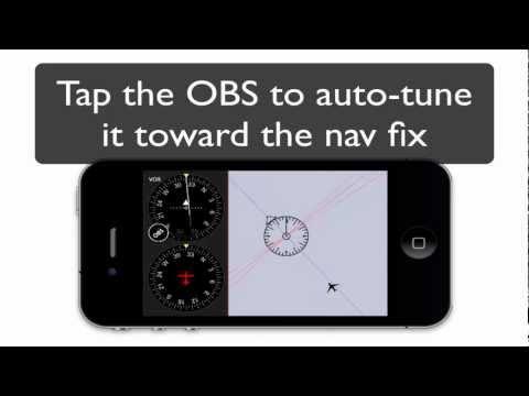 Video of Nav Trainer Pro for Pilots