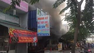 Tin Tức 24h Mới Nhất: Nửa ngày xảy ra 3 vụ cháy tại TP. Hồ Chí Minh
