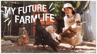 My Future Farm Life 🐓| WahlieTV EP761