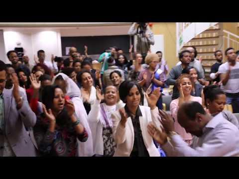 Worship with Asegid Abebe Part 3
