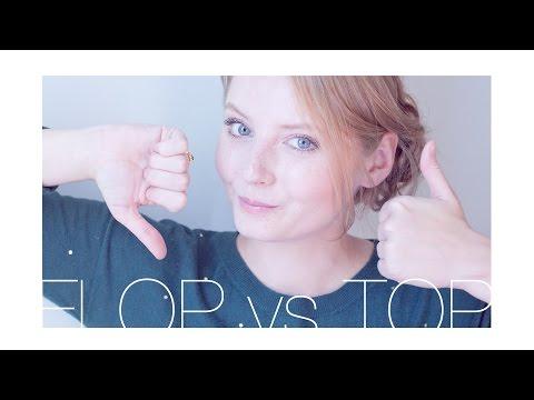 FLOP vs. TOP Produkte
