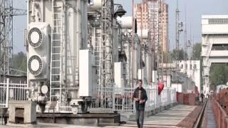 Хронометр: Тайны Камской ГЭС