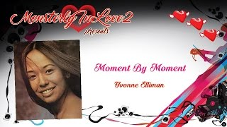 Yvonne Elliman - Moment By Moment (1978)