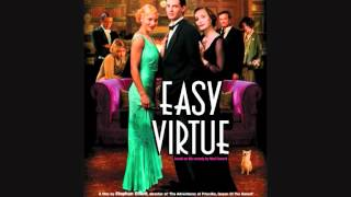 Mad About the Boy- Easy Virtue Soundtrack
