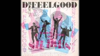 Gypie Mayo Tribute (Dr Feelgood - Greaseball)
