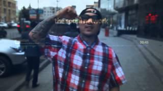TB Feat. The Black, Meh ZahQ & iNJe - Tzagiin Tzahilaa (MV)