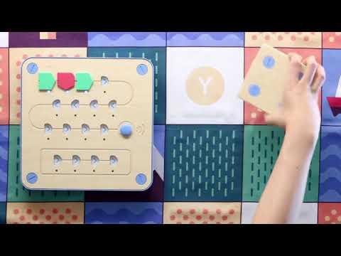 Cubetto Handleiding: Foutopsporing met Cubetto