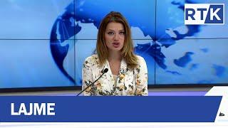 RTK3 Lajmet e orës 14:00 17.10.2019