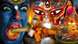 Durga Shakti #Hindi Devotional New Released Full Movie - HD