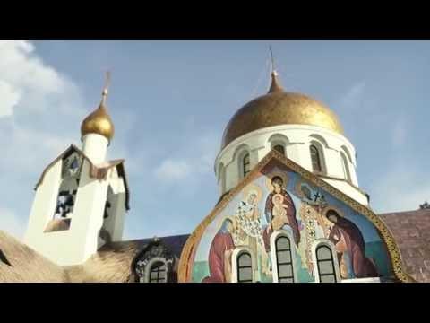 Казанский храм в москве