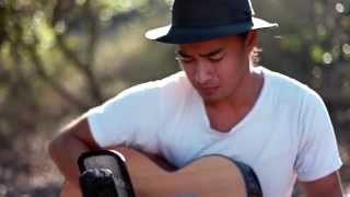 Ed Sheeran - Sunburn (Live Cover) By Jordan Rodrigues