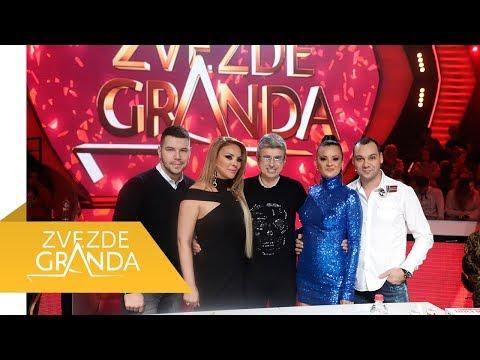 Zvezde Granda - Specijal 18 - 2018/2019 - (TV Prva 20.01.2019.)