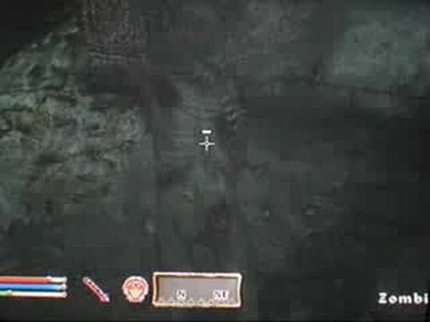 RxN's Oblivion Walkthrough Part 1-2