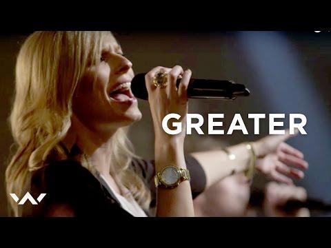 Música Greater