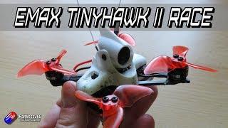 EMAX TinyHawk II Race FPV Quad
