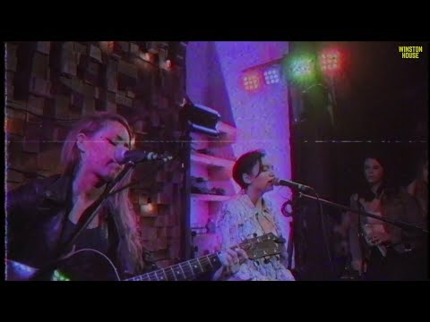 Daya - Insomnia (Live At Winston House)
