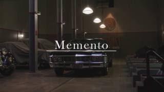 Saison 12 - Memento