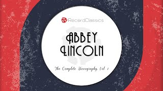 Abbey Lincoln - Brother, Where Are You_