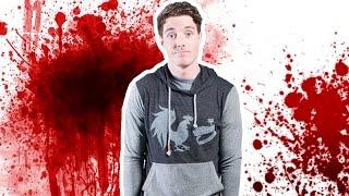 MALE MODEL KILLS PEOPLE! (Hitman #2)