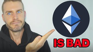 A Deep Analysis On Why Ethereum Is Terrible