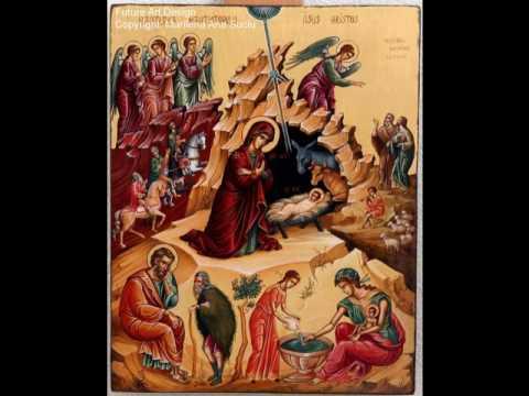 Catavasiile Naşterii Domnului