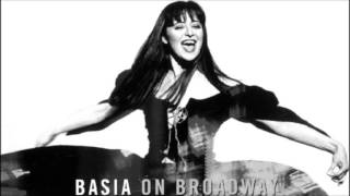 Basia - Drunk On Love ( Live )