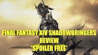 Final Fantasy XIV Shadowbringers Review - Самые лучшие видео