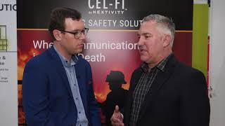 Advancing Public Safety Communication at MWC19: Cel-Fi QUATRA RED