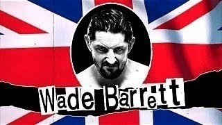 "WWE: Wade Barrett New Theme 2013 ""Rebel Son"" (Longer Version) [CDQ + Download Link]"