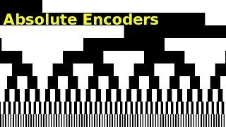 Absolute Encoders