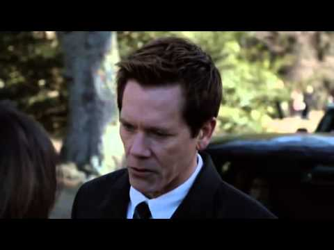 The Following 2.08 (Clip 'Dodging the Question')