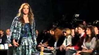 Chanel Cruise 2006-2007 Fashion Show (full)