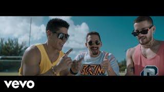 Cariño Mío - Mau y Ricky feat. Mau y Ricky (Video)
