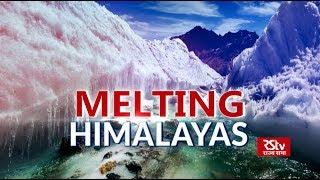 In Depth - Melting Himalayas