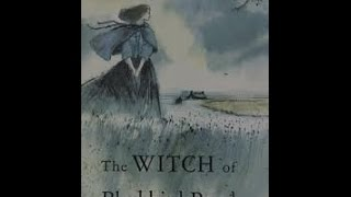 The Witch of Blackbird Pond Ch  15 and 16